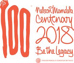 zuid afrika nelson mandela foundation 1918-2018 geboortedag