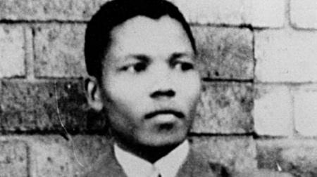 zuid afrika nelson Mandela jonge jaren rondreis zuid-afrika