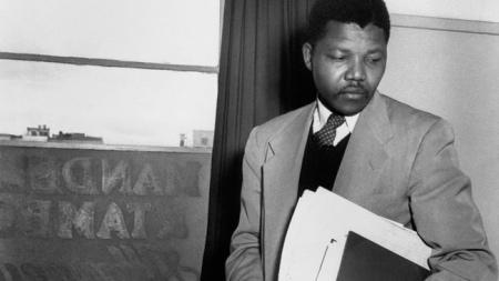 zuid afrika nelson Mandela mambo advocaten kantoor Atuu travel