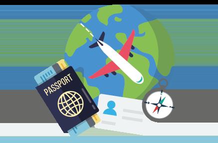 Tanzania toeristenvisum visum aanvraag atuu travel individuele Afrika reizen