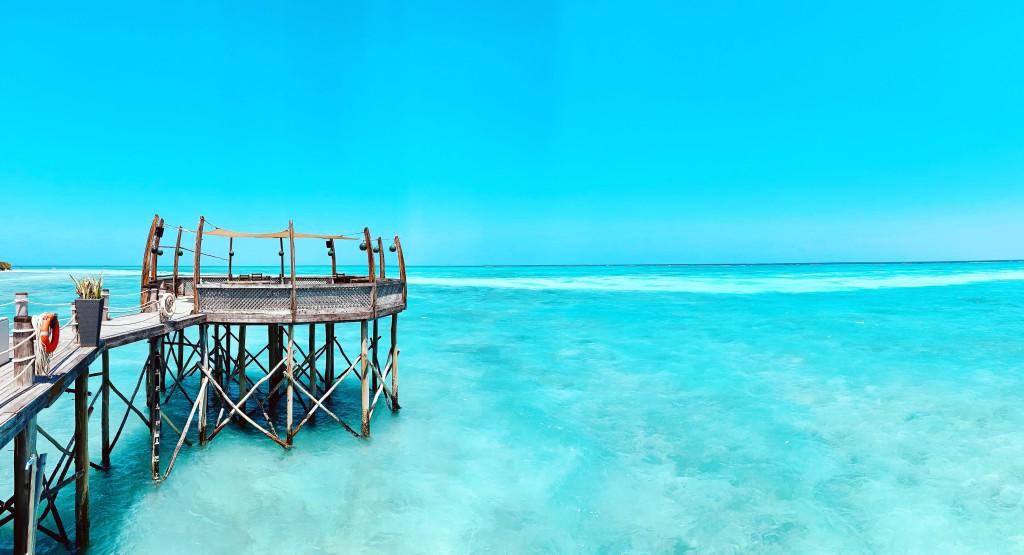 atuu travel Zanzibar tanzania strandvakantie safari rondreis strand