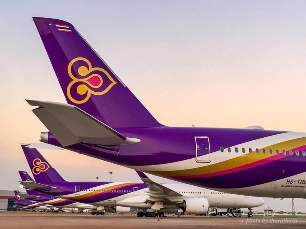 Thai airways tips jetlag voorkomen atuu travel reis reizen zie