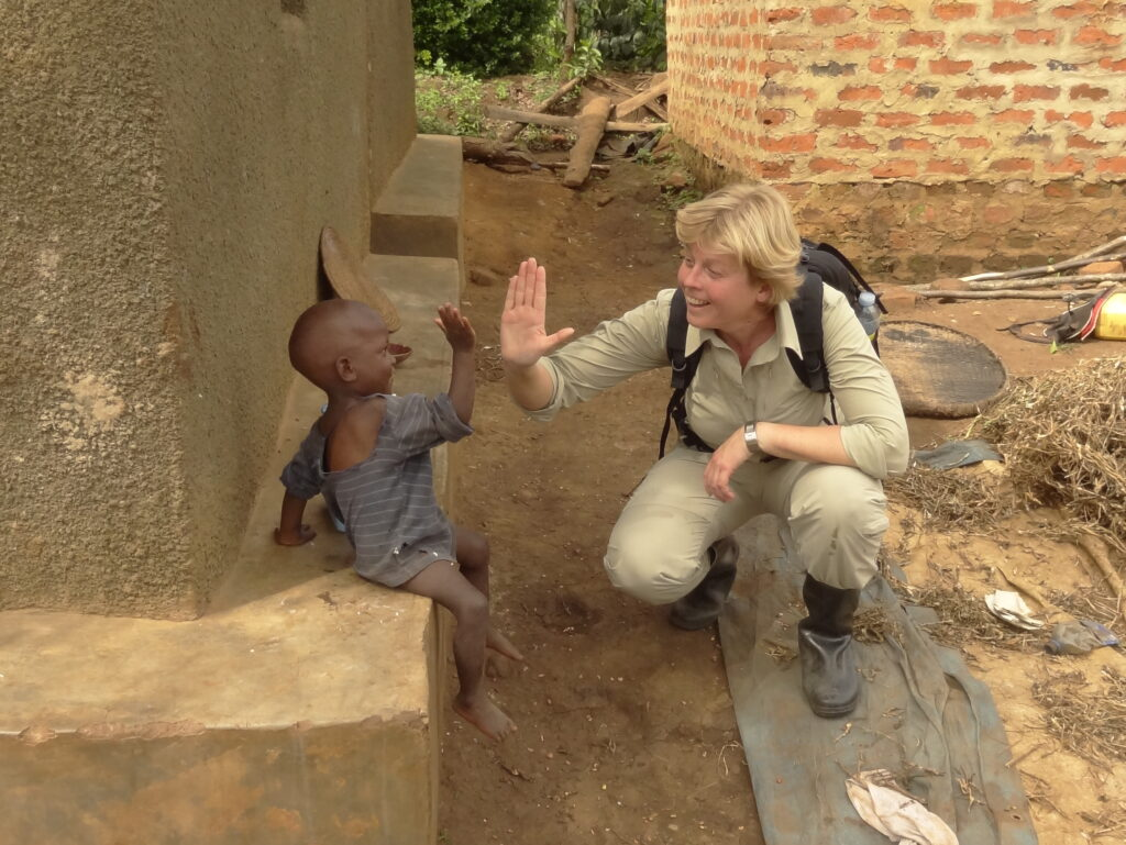 atuu travel Uganda christel Bockting reisspecialist afrika rondreizen maatwerk