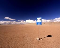 Innovatie uit Zuid-Afrika: halve liter water per spoelbeurt