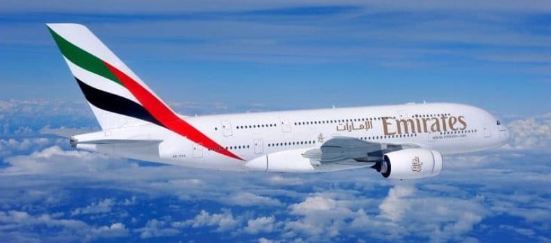 Emirates veiligste luchtvaartmaatschappij, KLM op plaats 4