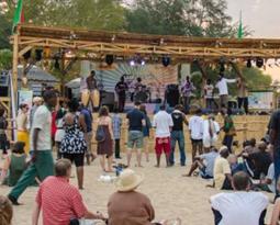 Festivalkoorts: vijf van de beste kunst- en muziekfestivals in Malawi