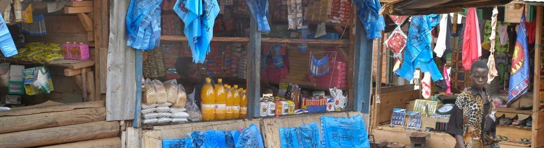 Malawi voert verbod op plastic zakken in