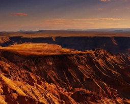 Fish River Canyon: 'must see' op je rondreis Namibië