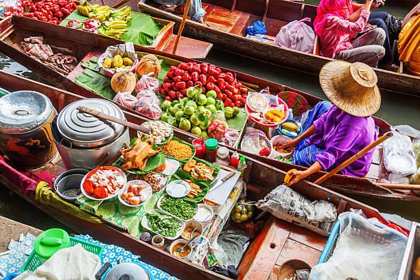 Zes dingen die je nog niet wist over Thailand